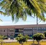Laboratórios de ensino e Gabinete dos professores - LAE