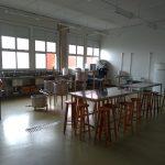 Laboratório de Processamento de Alimentos