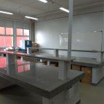 Laboratório de Microbiologia de Alimentos